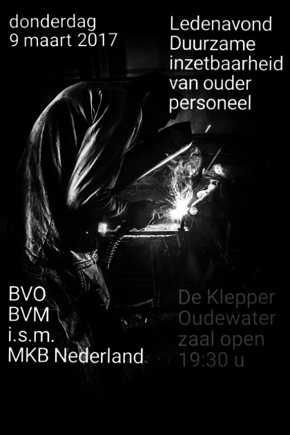 Uitnodiging Ledenavond BVO