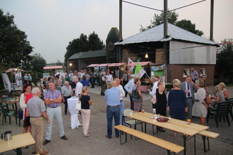 Inspiratiebijeenkomst Platform Utrechtse Waarden