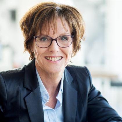 Joyce Jacobs bestuurslid Wulverhorst