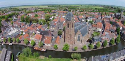 economische agenda Oudewater