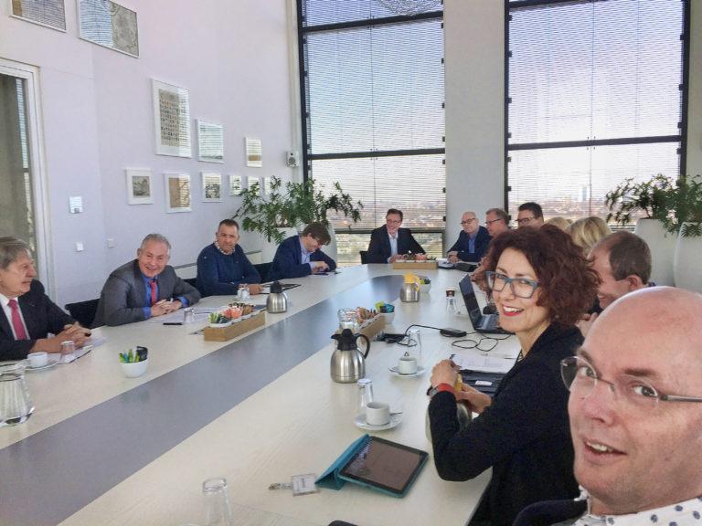 BVO_gedeputeerde_provincie_Utrecht_Pim van den Berg